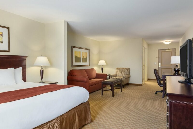 Country Inn & Suites by Carlson Rock Hill