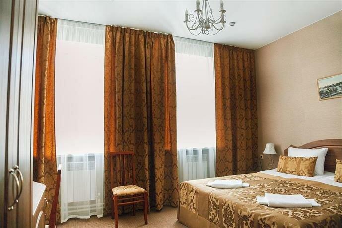 гостиница — Губерния — Вологда, фото №3