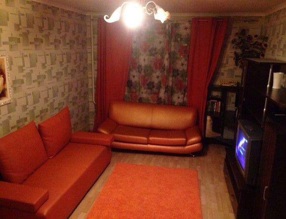 Апартаменты в Купчино