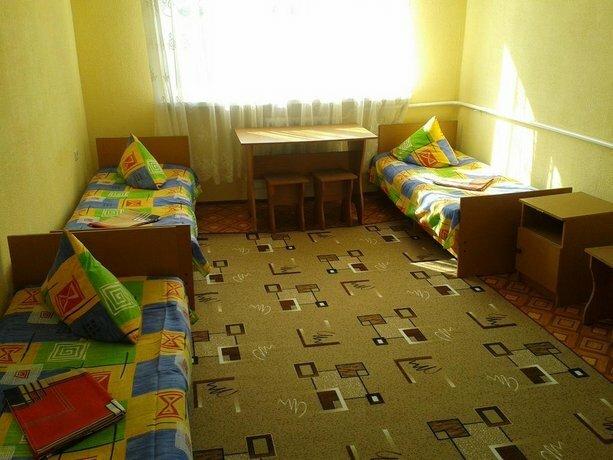 Гостевой дом на Луначарского 156