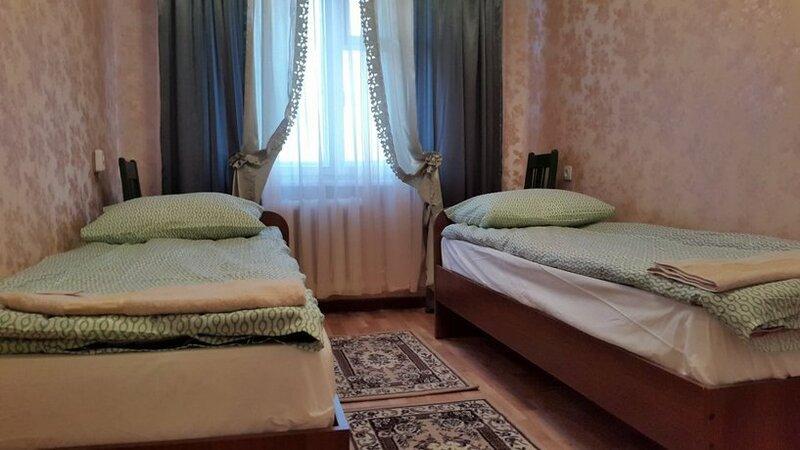 Na Leningradskoj 13 Apartments