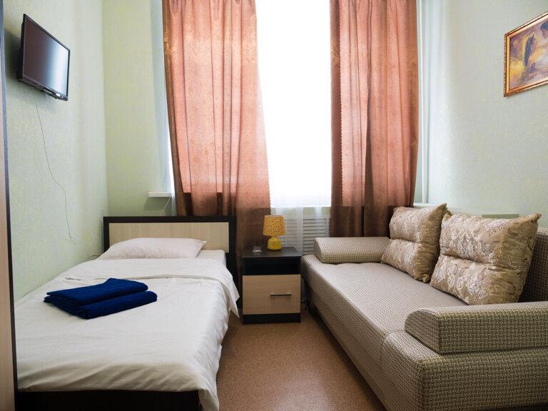 Мини-гостиница Амиго