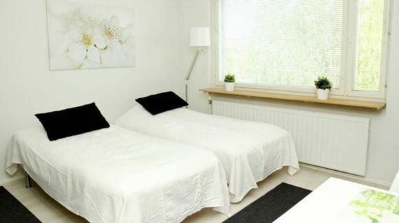 Kotimaailma Apartments Joensuu