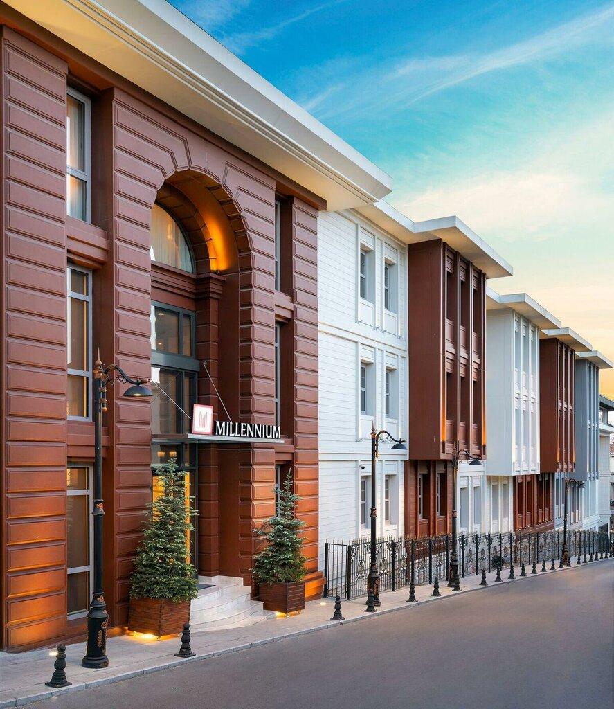 otel — Millennium İstanbul Golden Horn Otel — Fatih, photo 1