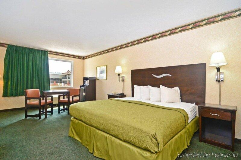 Americas Best Value Inn - Carneys Point/wilmington