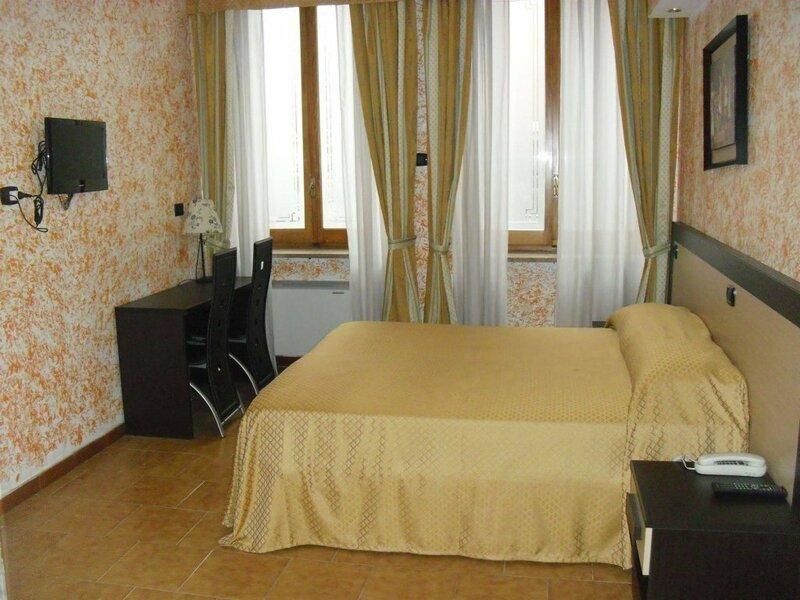 Hotel Residence Sestriere