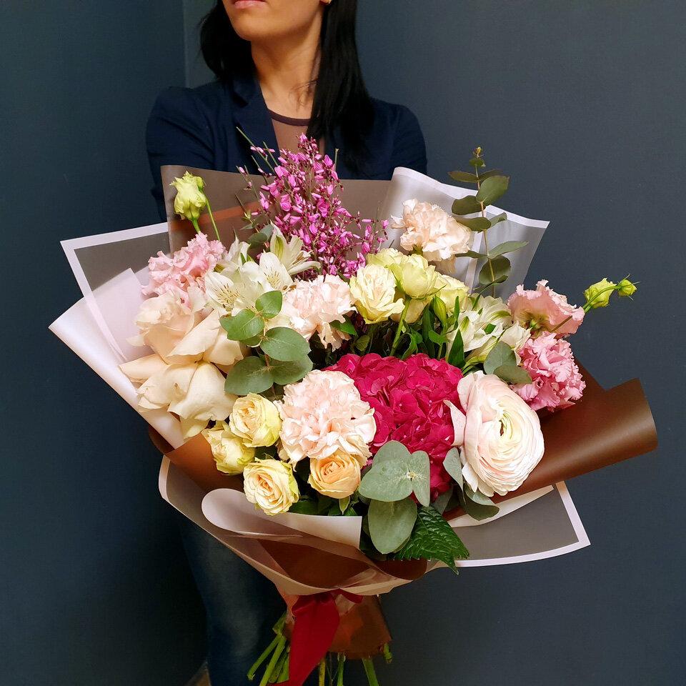 Доставка цветов из нижнего новгорода в область, букетов доставка