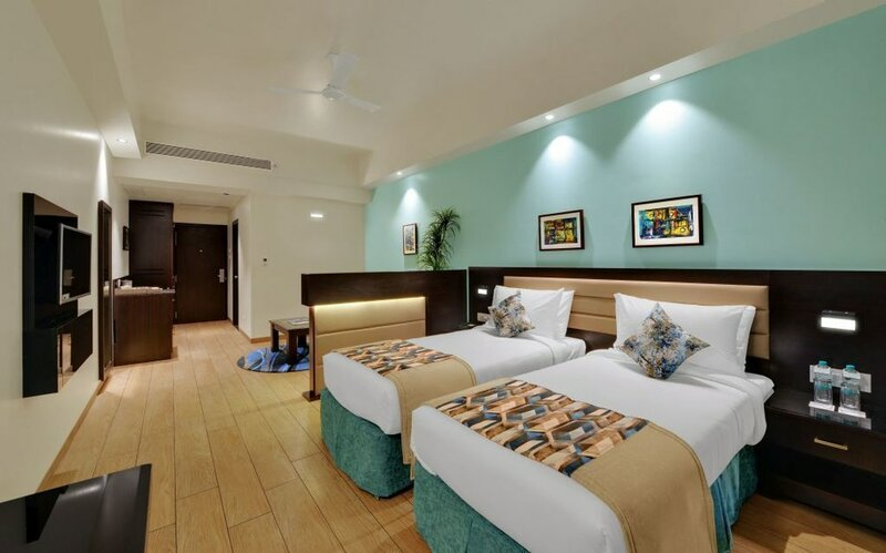 The Fern Kesarval Hotel & SPA Verna Plateau, Goa