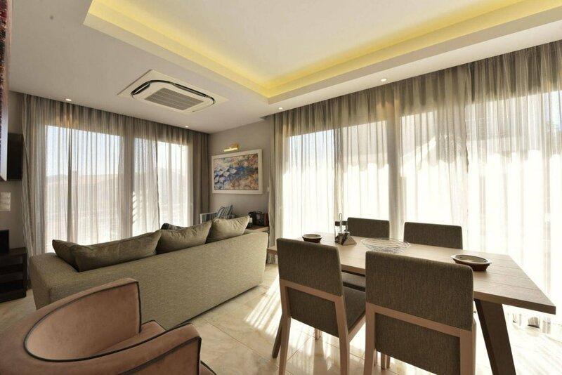 Alexander Gerakari Hotel