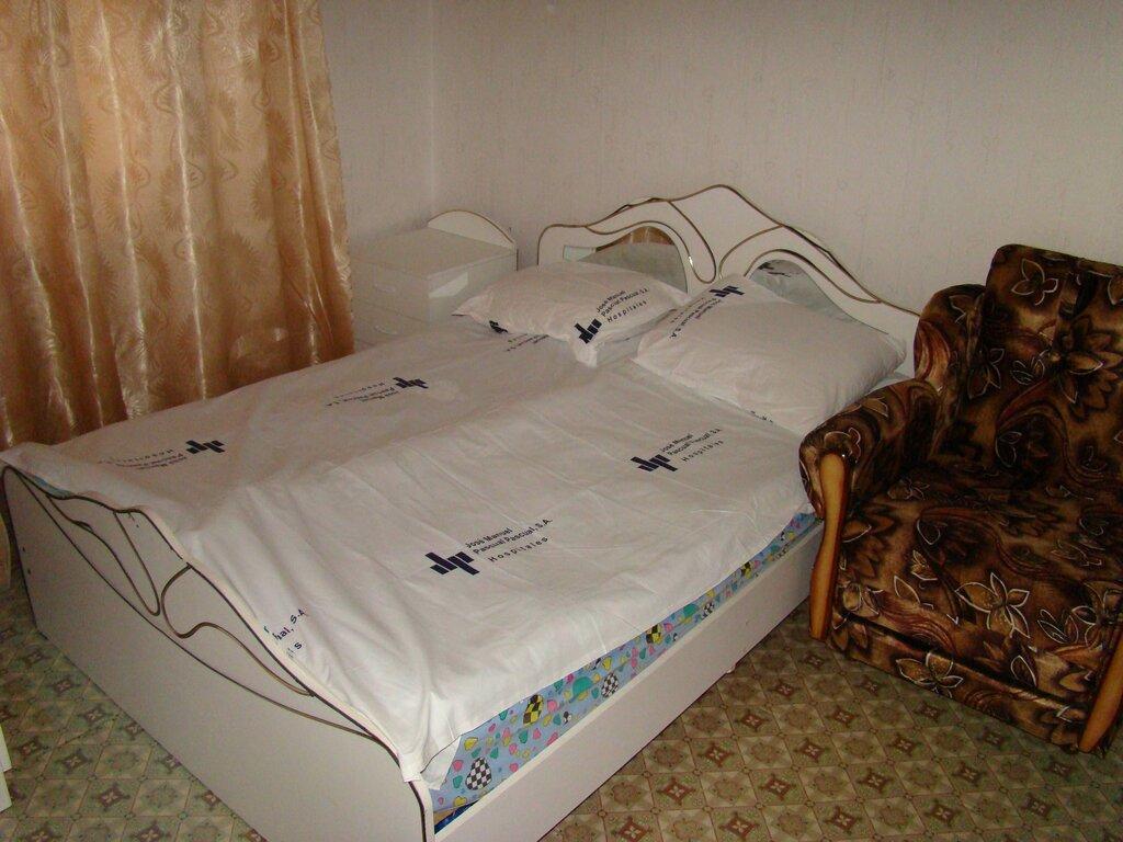 гостиница — Частный гостевой дом у моря — Гагра, фото №9