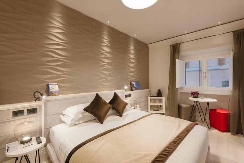 Rhea Silvia Luxury Rooms Spagna