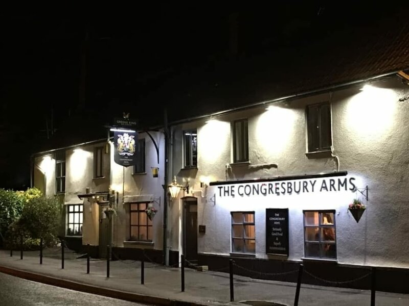 The Congresbury Arms