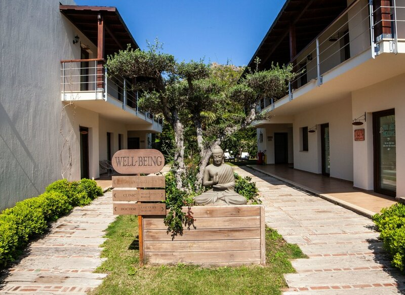 The LifeCo Bodrum Well-being & Detox Center