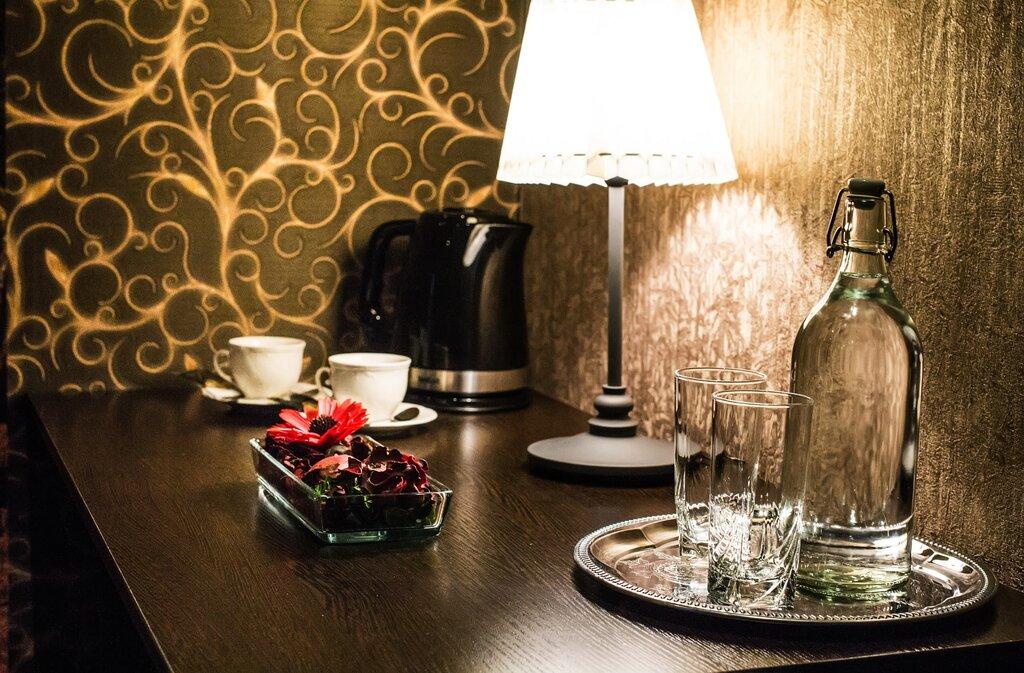 гостиница — Зазеркалье — Москва, фото №9