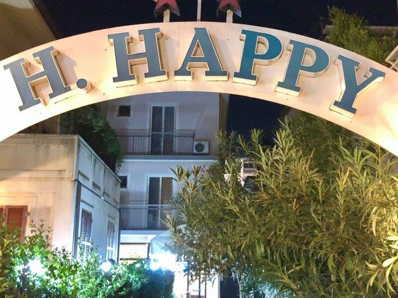 Hotel Happy