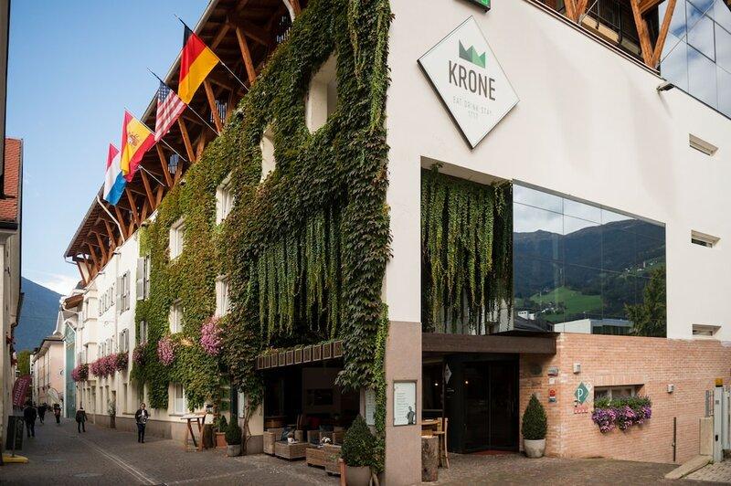 Hotel Krone - eat, drink, stay