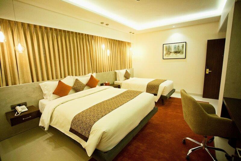 Jatra Rooms