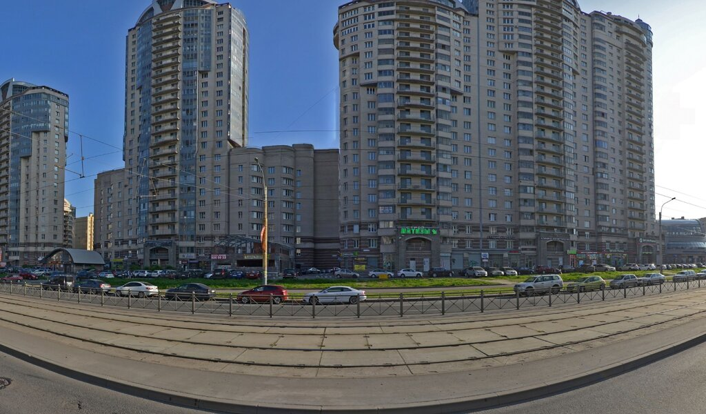 Панорама pub, bar — ProBEERka — Saint Petersburg, фото №1