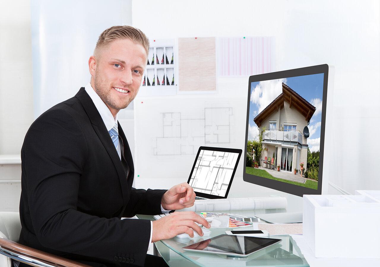 Удаленная работа в агентстве недвижимости работа для специалиста база данных удаленно