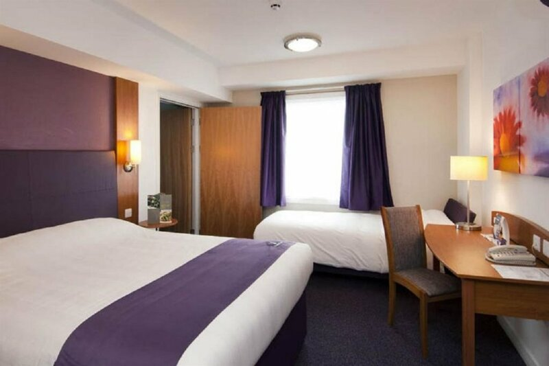 Premier Inn London Angel Islington
