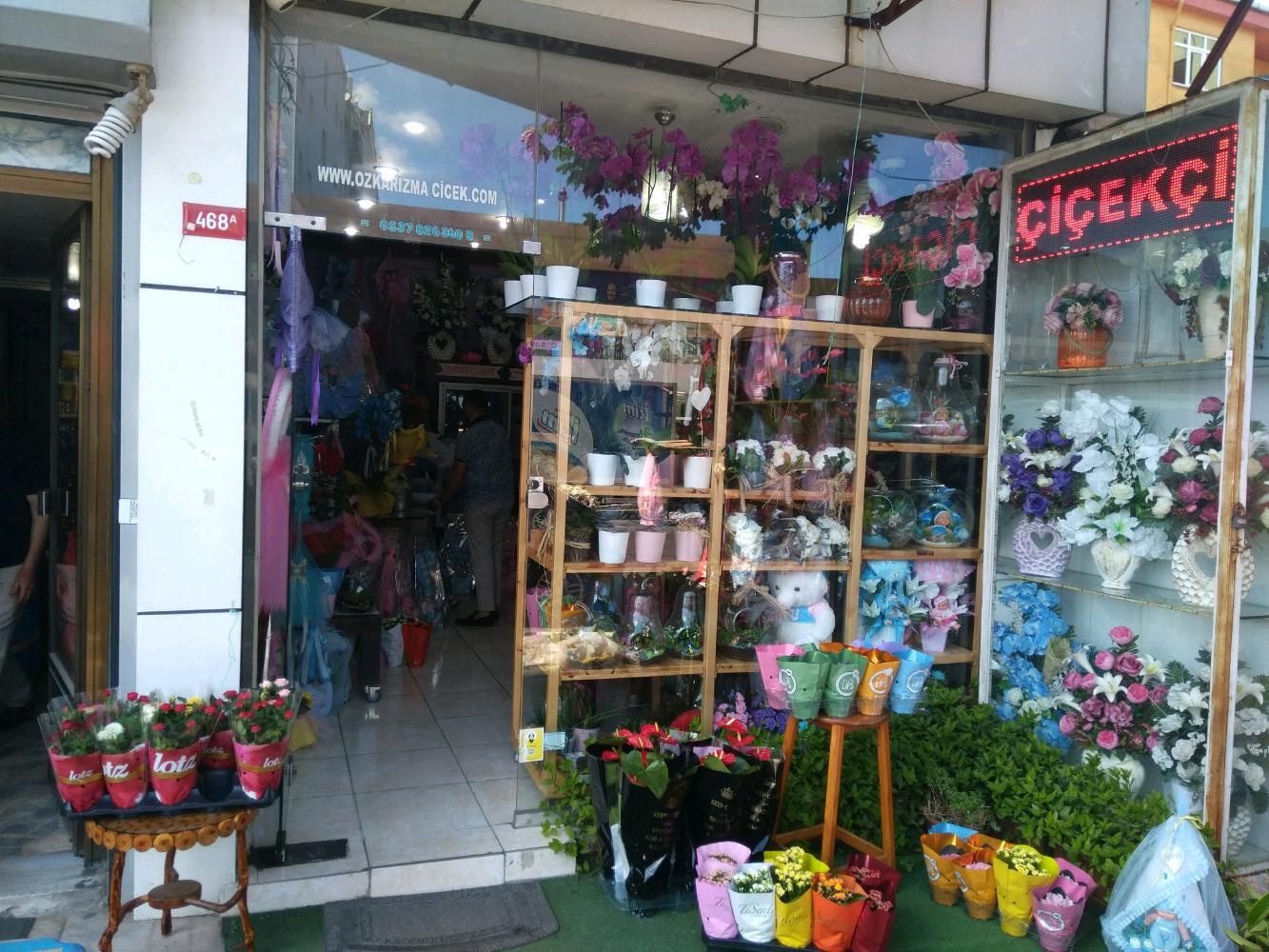 Доставка цветов стамбул, доставкой пражская