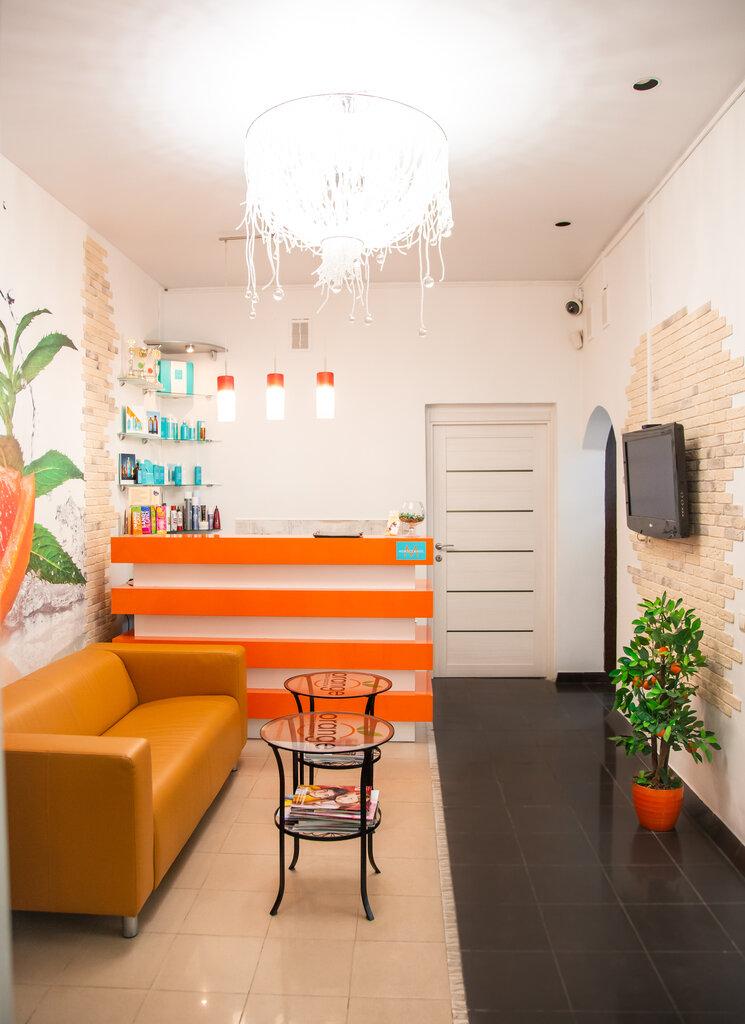 салон красоты — Orange — Москва, фото №1