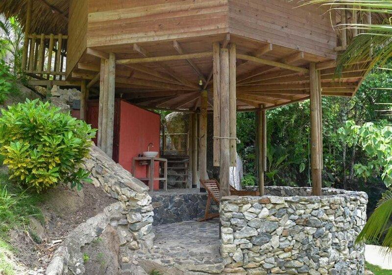 Ecohabs Bosques del Tayrona