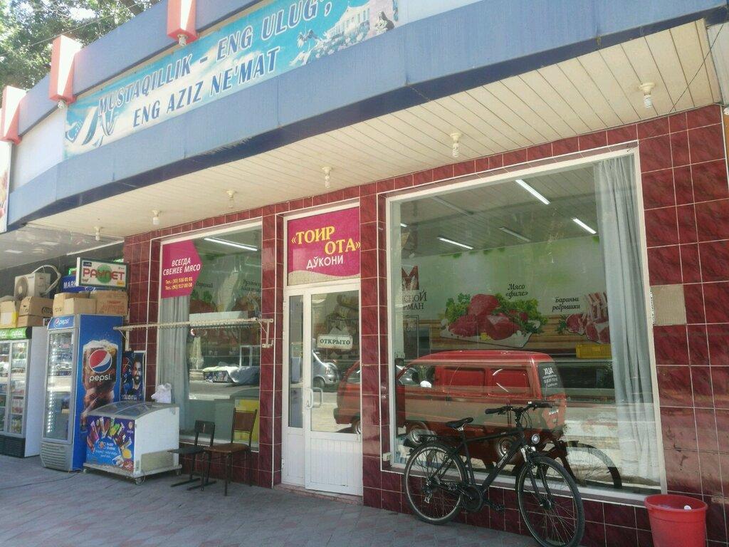 магазин мяса, колбас — Магазин мяса, колбас — Ташкент, фото №1