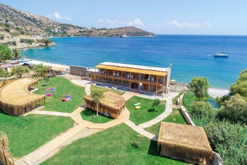 Kargilos Hotel & Beach