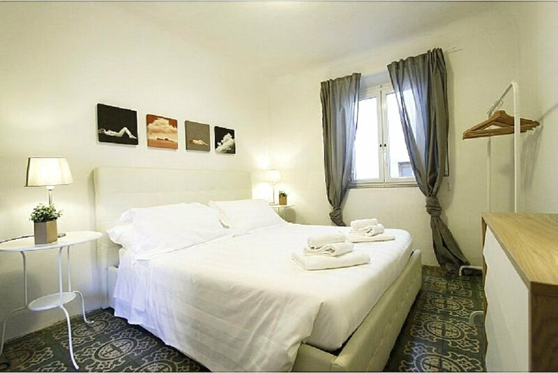 Short-Let Florence Il Granduca Apartment