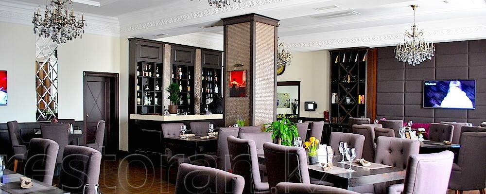 ресторан — Gentles — Нур-Султан, фото №2