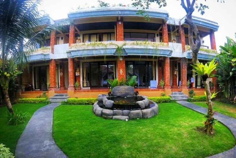 Pondok Kutuh Guesthouse