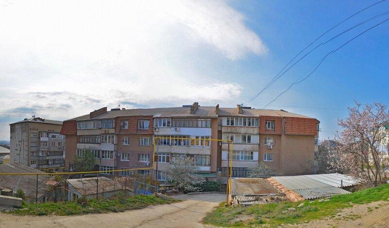 Гостевой дом Олива