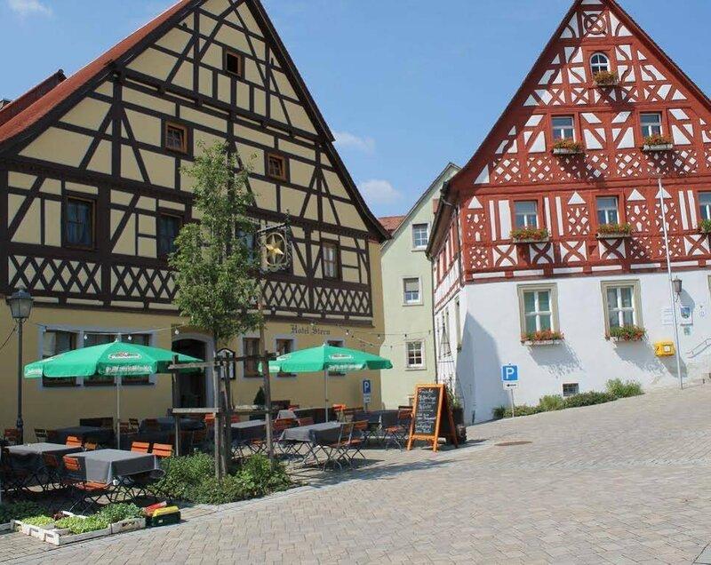Hotel-restaurant Stern