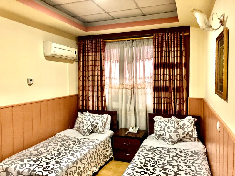 Golden star hotel & restaurant
