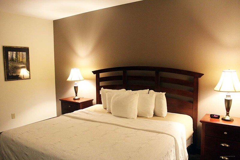 Crystal Springs Inn and Suites