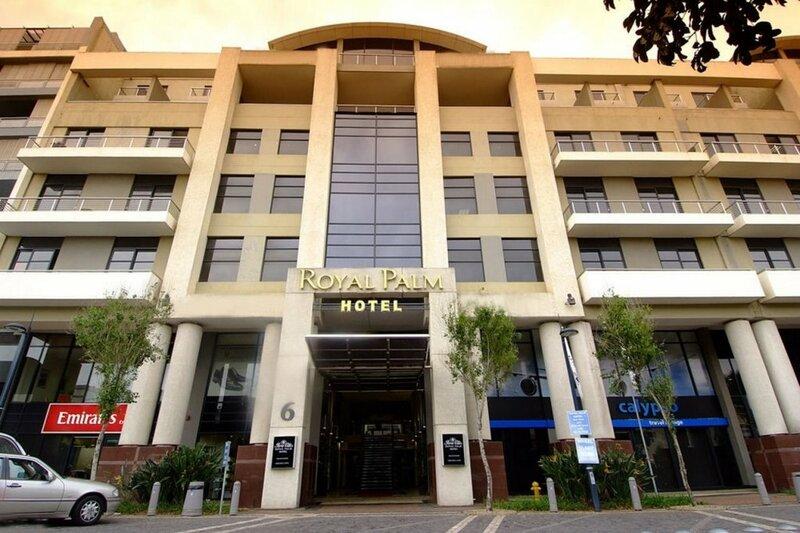 Royal Palm Gateway Penthouse Suites