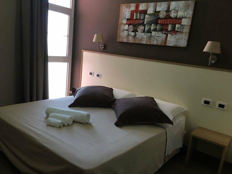 60Quattro Bedrooms