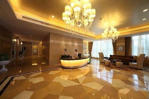C&q Residence Hangzhou