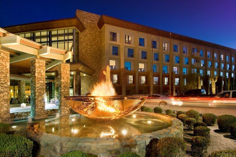 Wekopa Resort & Conference Center