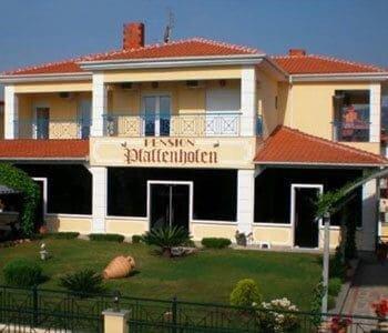 Pfaffen-Haus