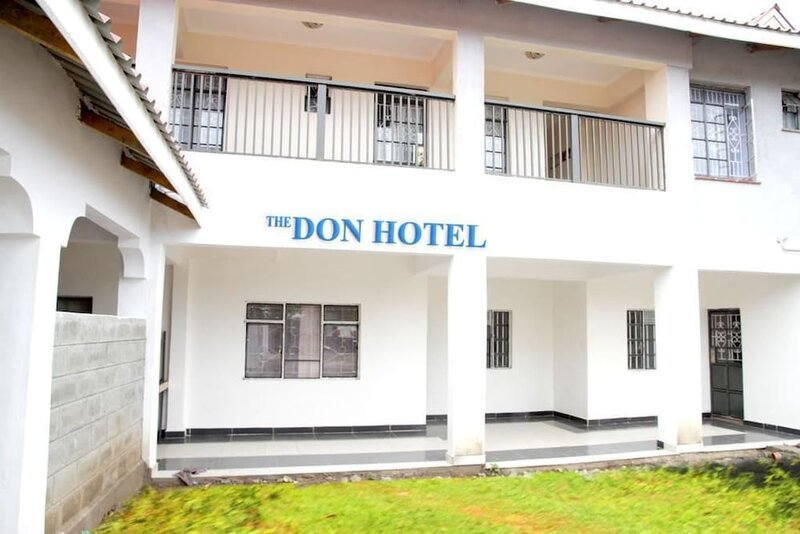 The Don Hotel