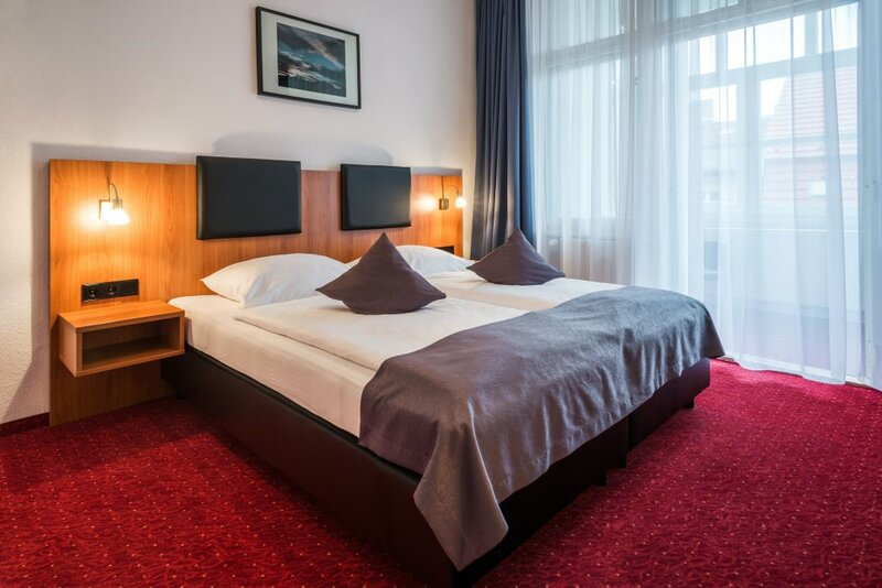 Hotel Lindenufer