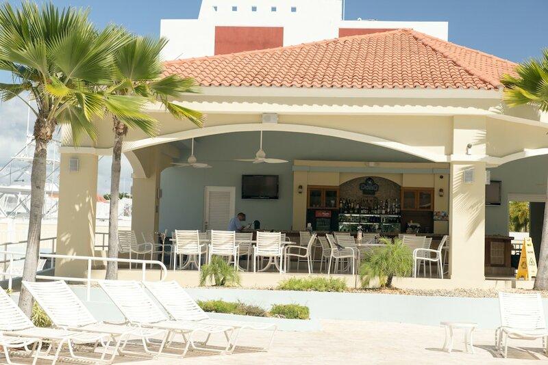 Aquarius Vacation Club at Boqueron Beach Resort