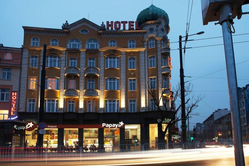 Hotel Lion Sofia