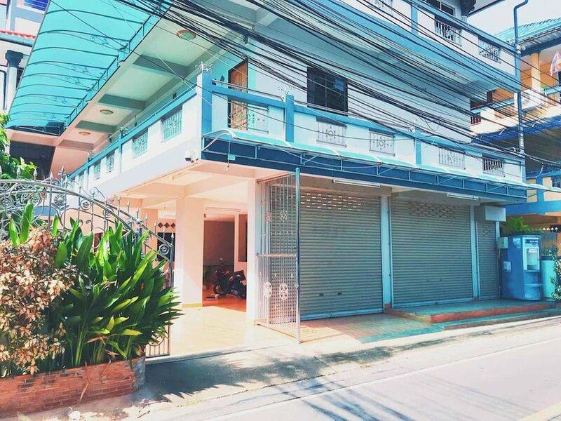 Marin House