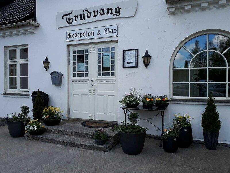 Trudvang Gjestegård