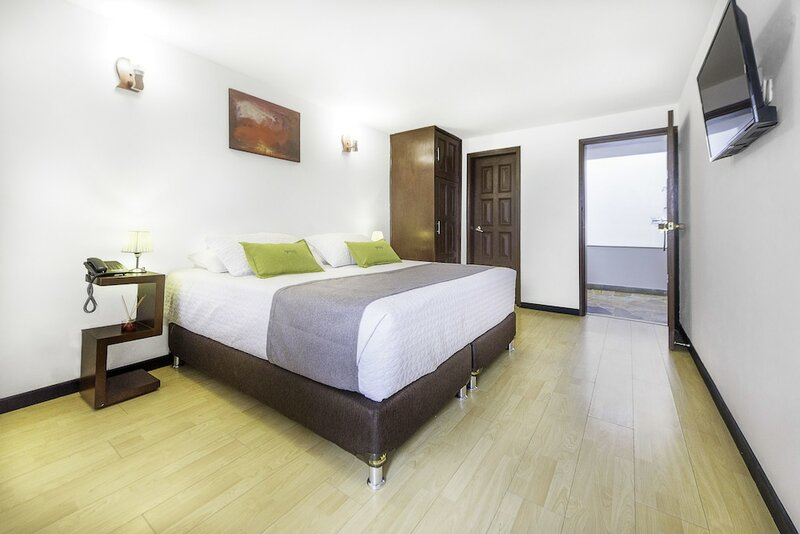 Hotel San Angel Corferias