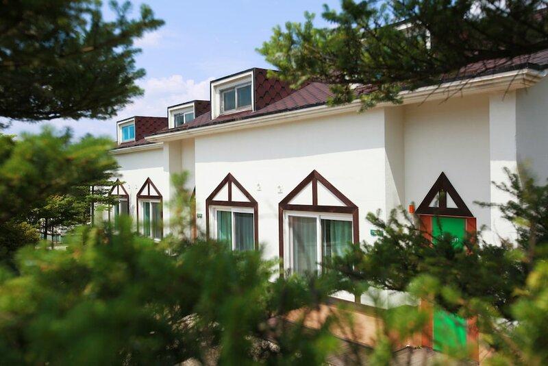 Hyundai Village Resort Pyeongchang