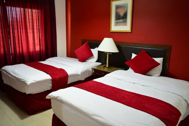 Al Jamal Hotel Suite
